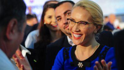 Cine este Ramona Bruynseels, candidatul din partea PPU, la președinția României