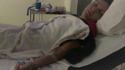 Cum a ajuns Simona Halep în perfuzii, înainte de Turneul Campioanelor. Declarații despre starea ei de sănătate