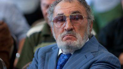 """Cum a """"sărăcit"""" Ion Țiriac. A dezvăluit că nu mai are niciun ban. Ce a făcut cu averea"""