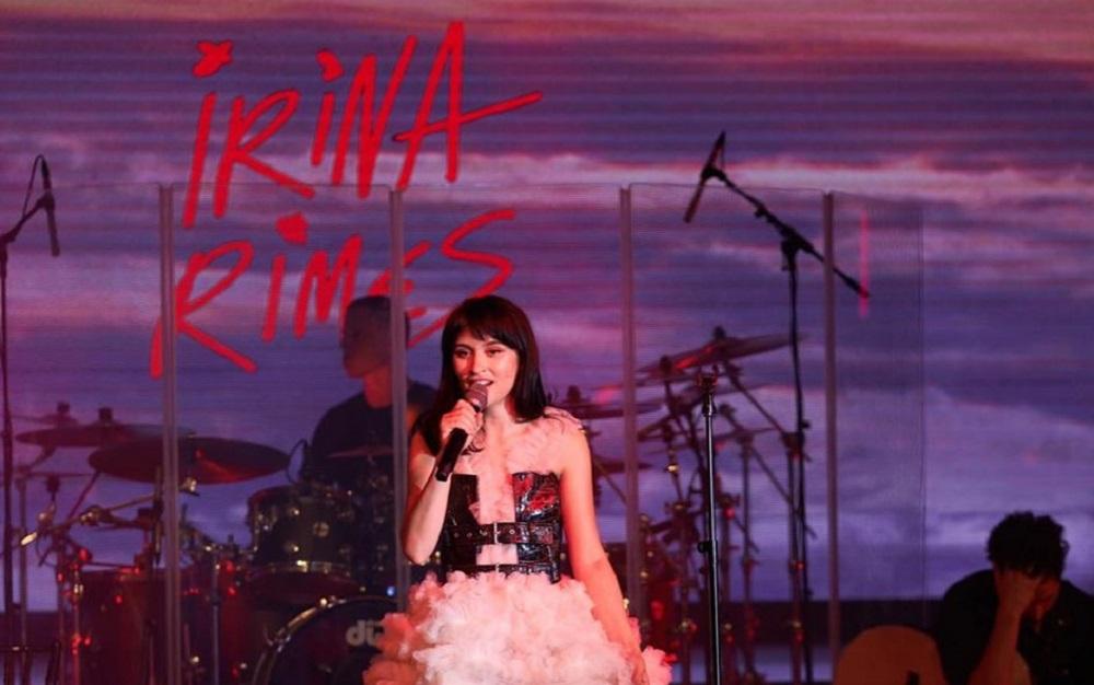 Cum se pronunță corect numele Irinei Rimes. Antrenoarea de la Vocea României a motivat alegerea unui pseudonim
