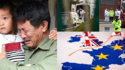 Două dintre victimele din camionul morții ar fi trebuit să lucreze în România. Cum au fost păcălite de români
