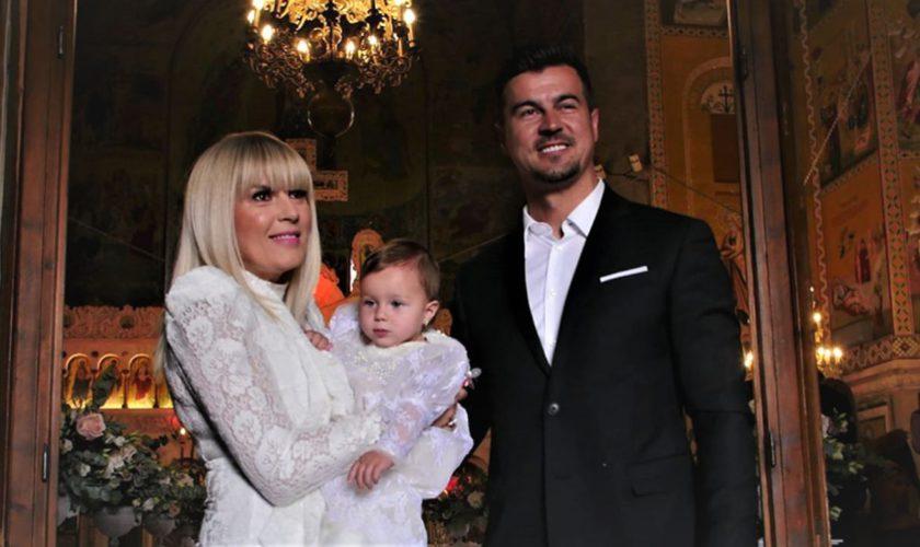 Elena Udrea și Adrian Alexandrov nu pleacă de acasă fără ea. Cine e femeia care îi însoțește peste tot