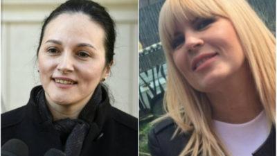 Elena Udrea a dezvăluit când se va întoarce Alina Bica în România. Ce decizie a luat fost șefă DIICOT