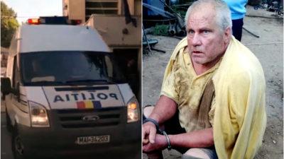 Gheorghe Dincă, mutat în Spitalul Penitenciar Jilava. Va fi supus unei noi expertize