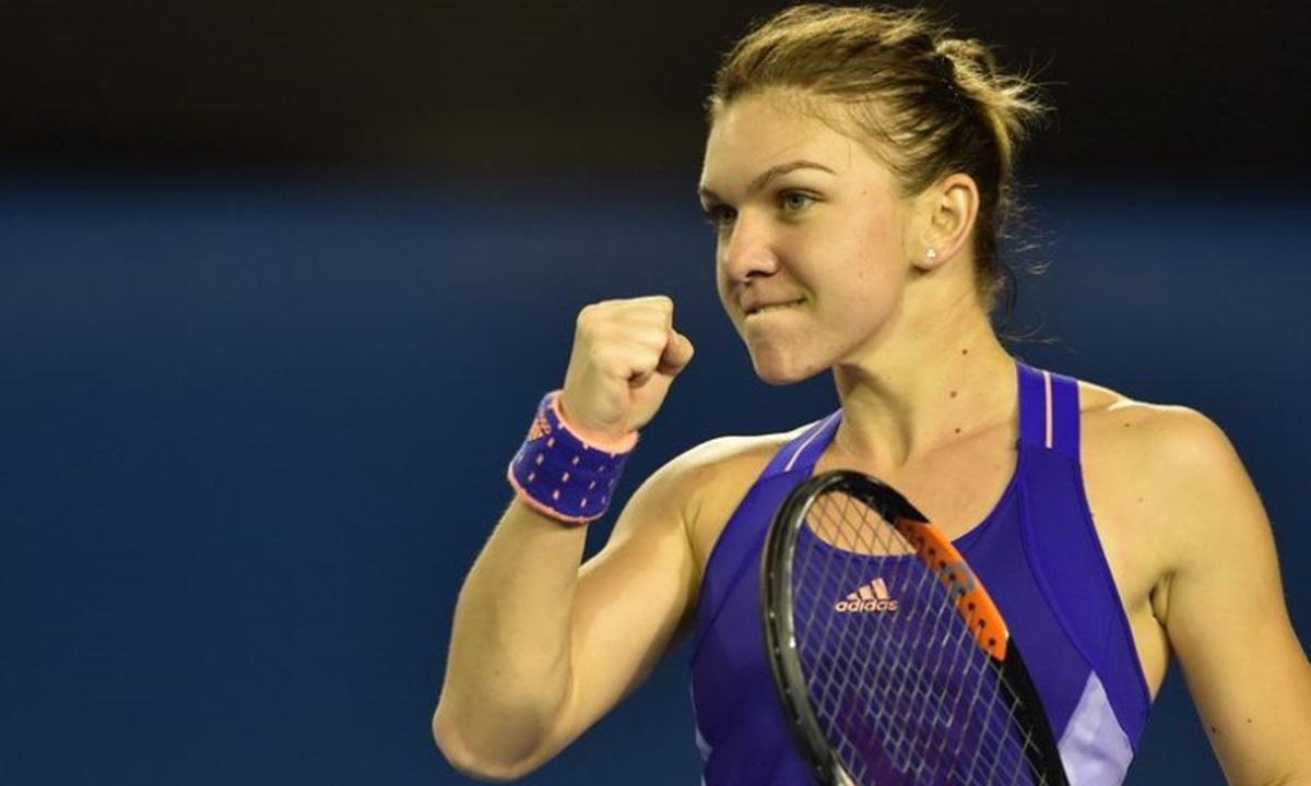 Simona Halep, a 300-a săptămână consecutivă în top 10 WTA
