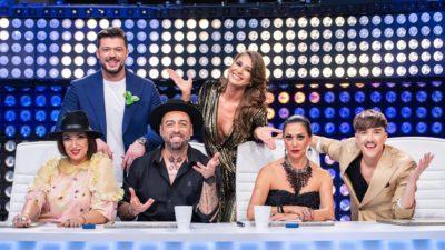 Kanal D înlocuiește emisiunea Îmi Place Dansul cu Roata Norocului. Când se mută emisiunea cu CRBL și Rengle