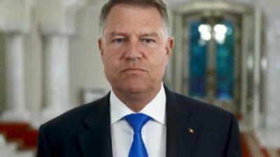 Klaus Iohannis poate fi suspendat. PSD și Viorica Dăncilă au nevoie de o condiție minimă