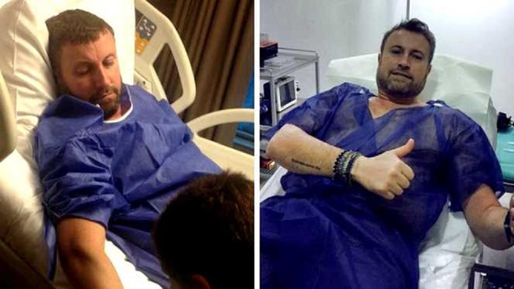 Motivul pentru care Cătălin Botezatu rămâne fără job, din cauza problemelor de sănătate. Ce decizie a luat