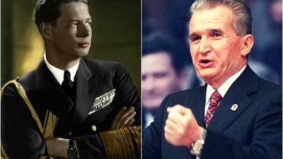 Nicolae Ceaușescu, obsedat de Casa Regală a României. Ce i-a făcut Regelui Mihai, timp de 42 de ani