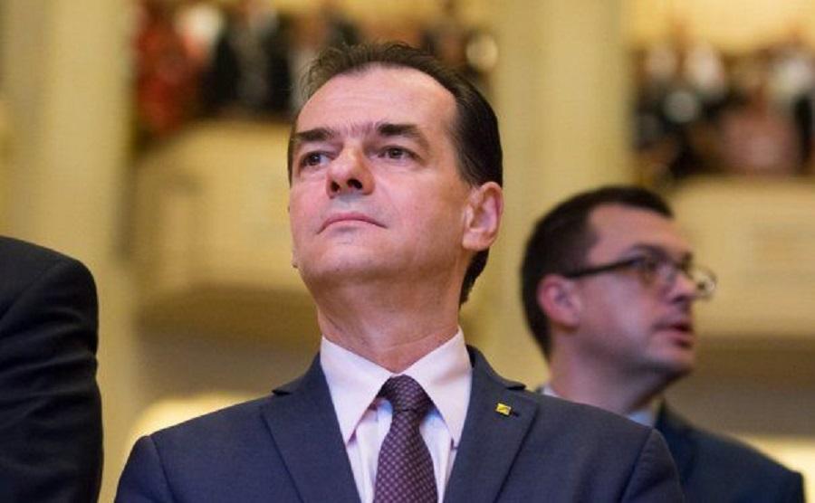 Primele nume de miniștri propuse oficial în noul Guvern. Lista lui Ludovic Orban a fost făcută publică