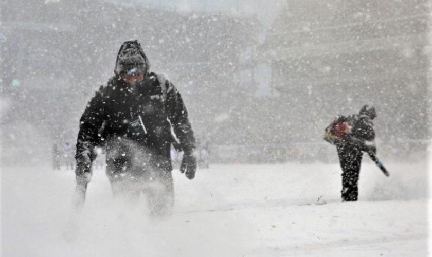 Prognoza meteo. Iarna 2019-2020, cea mai grea din ultimii ani. Un vortex polar lovește România