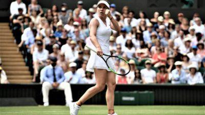 Răsturnare de situație pentru Simona Halep. Pe ce loc se află acum în clasamentul WTA