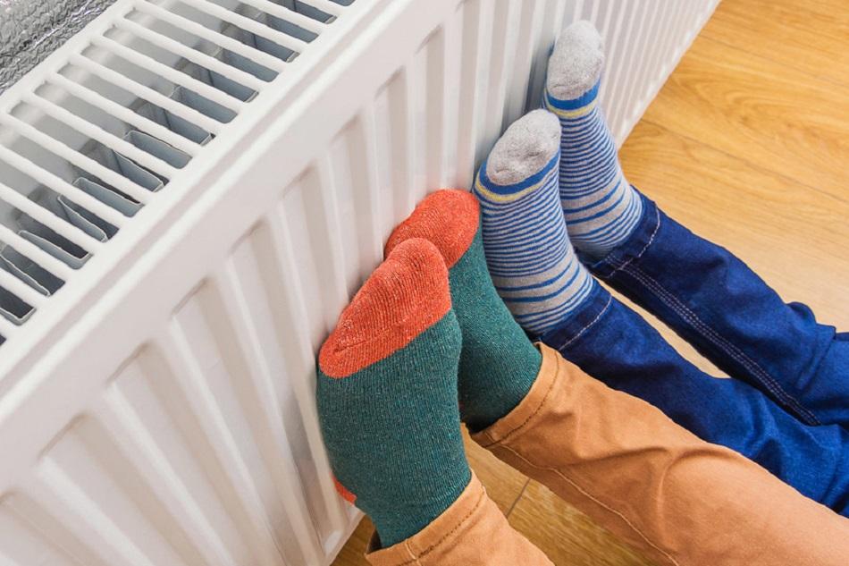 RADET a făcut anunțul când va da drumul la căldură în apartamente. De duminică încep probele pentru furnizarea agentului termic