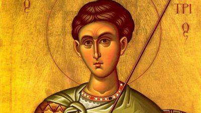 Sărbătoare mare mâine în calendarul ortodox: cruce roșie pentru un mare sfânt!
