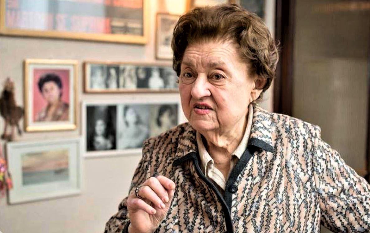 Tamara Buciuceanu, în stare gravă la Spital. Ce se întâmplă în aceste momente la Spitalul Elias