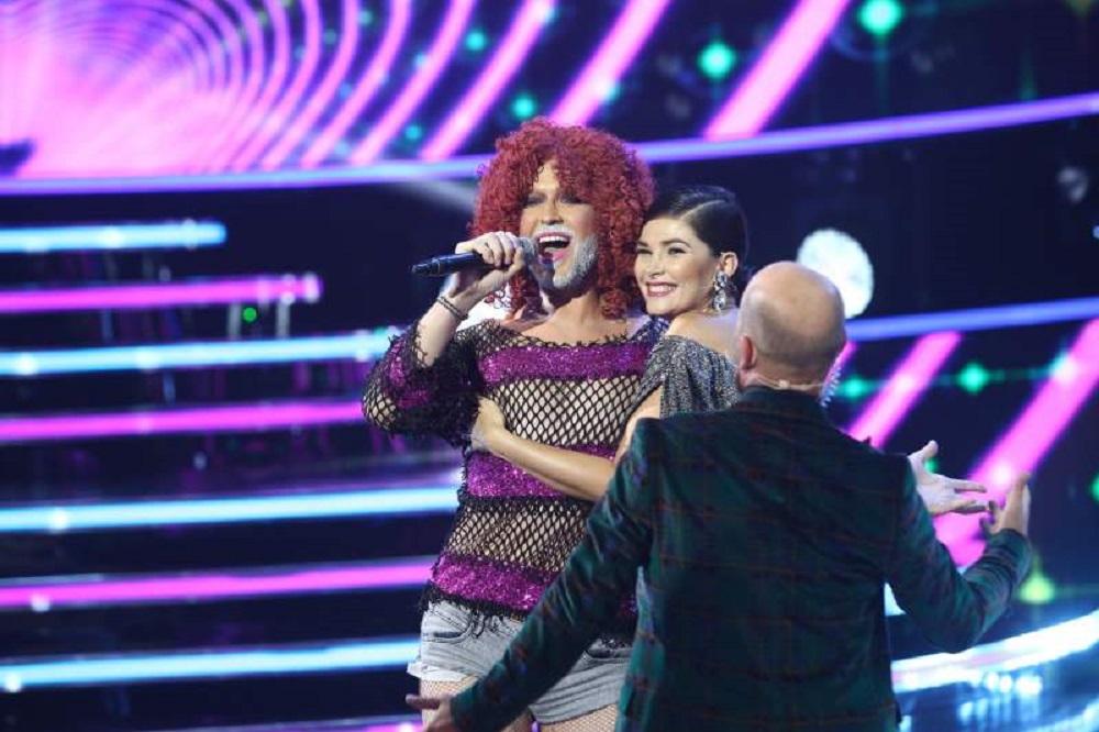Te Cunosc de Undeva, LIVE pe Antena 1. În ce vedete se transformă concurenții