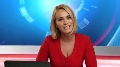 Val de plecări de la PRO TV. Motivul pentru care Andreea Esca rămâne încă la Știri