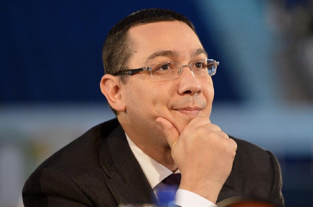 Victor Ponta, despre adevăratul scop al moțiunii de cenzură Nu va mai fi candidat la alegerile prezidențiale