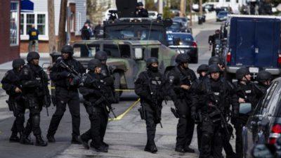 Atac armat în SUA. Patru persoane au fost împuşcate mortal. Poliţie, în alertă