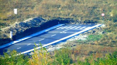 Strada către nicăieri, simbolul nemuritor al profesionalismului românesc: cum s-a oprit în câmp
