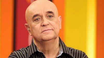 Benone Sinulescu, exasperat de hoți. Ce a făcut, după ce casa de la Bârzava i-a fost spartă de 3 ori