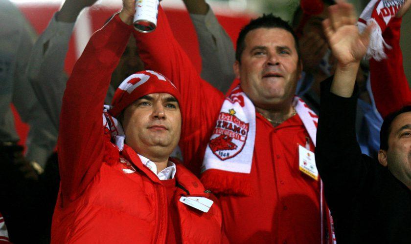 Motivul pentru care Cristi Borcea nu vrea să cumpere Dinamo de la Ionuț Negoiță. Ce au vorbit cei doi la telefon