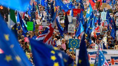 Brexit, amânat din nou: care este data preferată de țările Uniunii Europene pentru ruperea de Regat