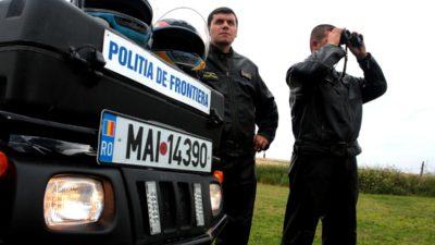 Camion plin cu zeci de migranţi, găsit în România. În ce stare se aflau când i-au descoperit poliţiştii