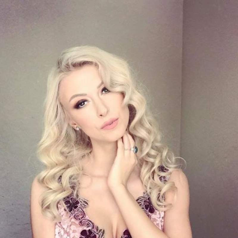 Ce tarif are Andreea Bălan la nunți?