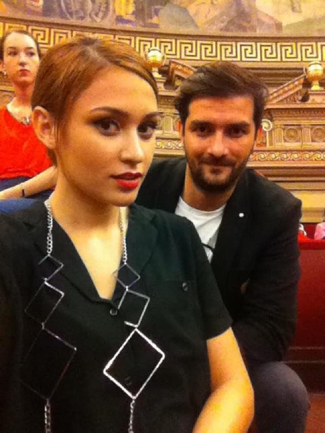Ce i-a făcut Irina Rimes fostului soț, după divorț?