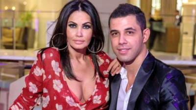 Cum a comentat Oana Zăvoranu imaginile în care soţul ei e cu o altă femeie. Actriţa din Sacrificiul a răbufnit