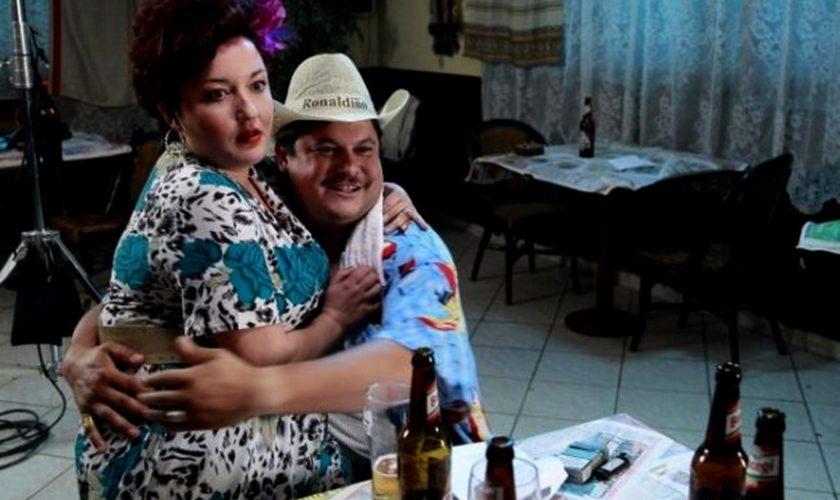 Cea mai tare ipostază cu Dalida din Las Fierbinți. Ecaterina Ladin de la PRO TV, senzațională în colanți mulați FOTO