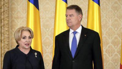 Dăncilă, în turul doi al alegerilor: ce visează liderul PSD în privința lui Iohannis