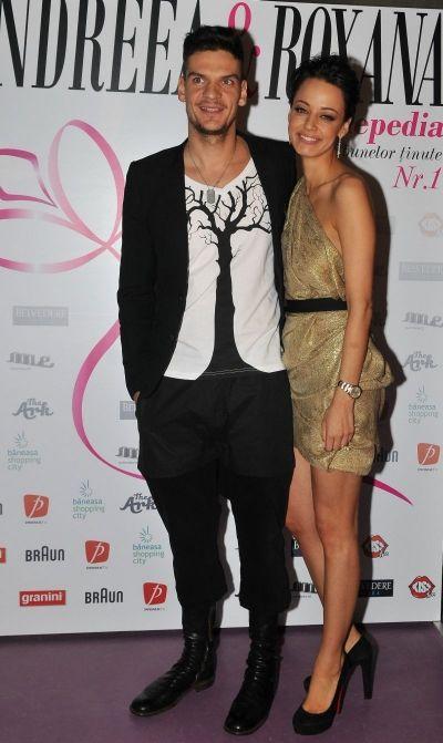 De ce s-ar despărțit Andreea Raicu și Tudor Chirilă, după 5 ani de iubire?
