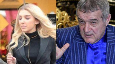 Veste neașteptată pentru Gigi Becali, după nuntă. Alexandra a fost părăsită de iubit pentru un fotomodel