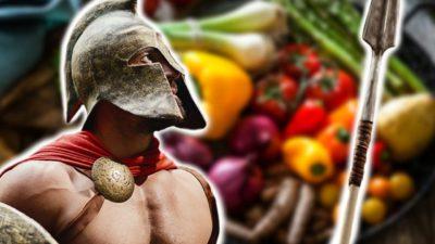 Studiul dietei gladiatorilor care spulberă ce știi despre alimentație sănătoasă și proteine