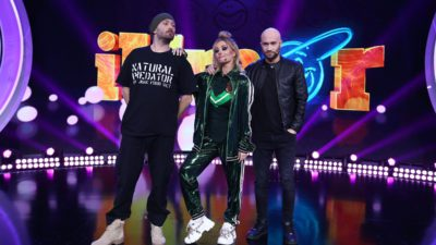 iUmor Live Video pe Antena 1 – Vezi emisiunea de vineri, 1 noiembrie