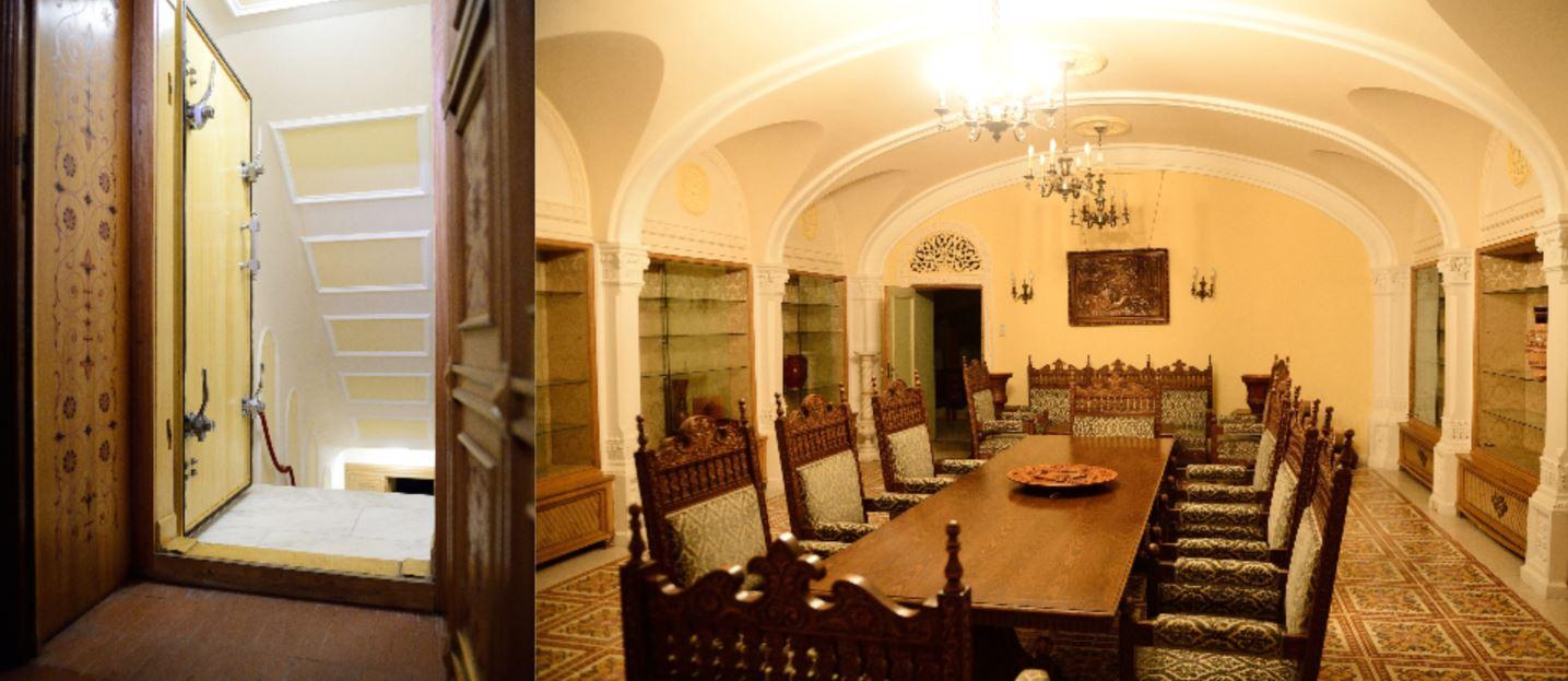 Locul secret în care ar fi vrut să se ascundă Nicolae Ceaușescu înainte să fie omorât. Dacă reușea, nimeni nu l-ar mai fi găsit