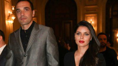 Răsturnare de situație. De când ar fi divorțat, de fapt, Ileana Lazariuc și Ion Ion Țiriac