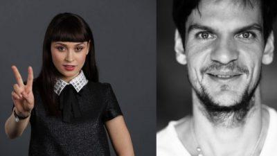 """Irina Rimes, moment de sinceritate cu Tudor Chirilă, la Vocea României: """"Nu ești genul meu, Tudor!"""""""