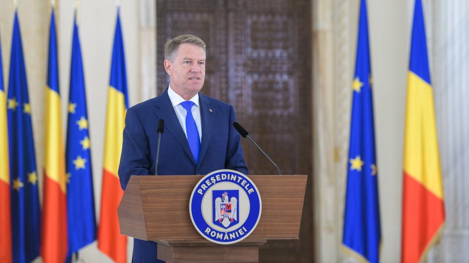 Gafa monumentală a lui Klaus Iohannis! Ce a spus la Bruxelles?