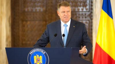 Presa străină despre alegerile prezidențiale din România. Ce scrie The Guardian despre Klaus Iohannis