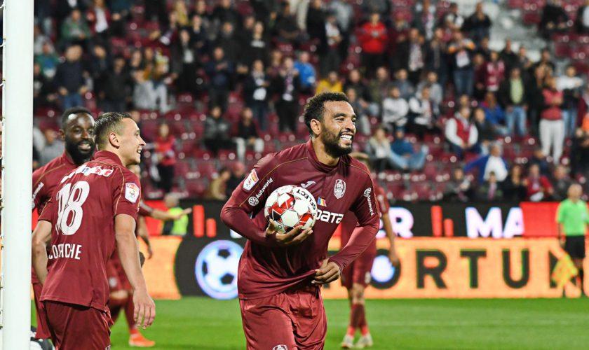 Live Stream Online Rennes – CFR Cluj Live Video în grupa E din Europa League