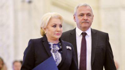Liviu Dragnea, dezvăluiri despre Viorica Dăncilă, în plină campanie electorală pentru președinția României