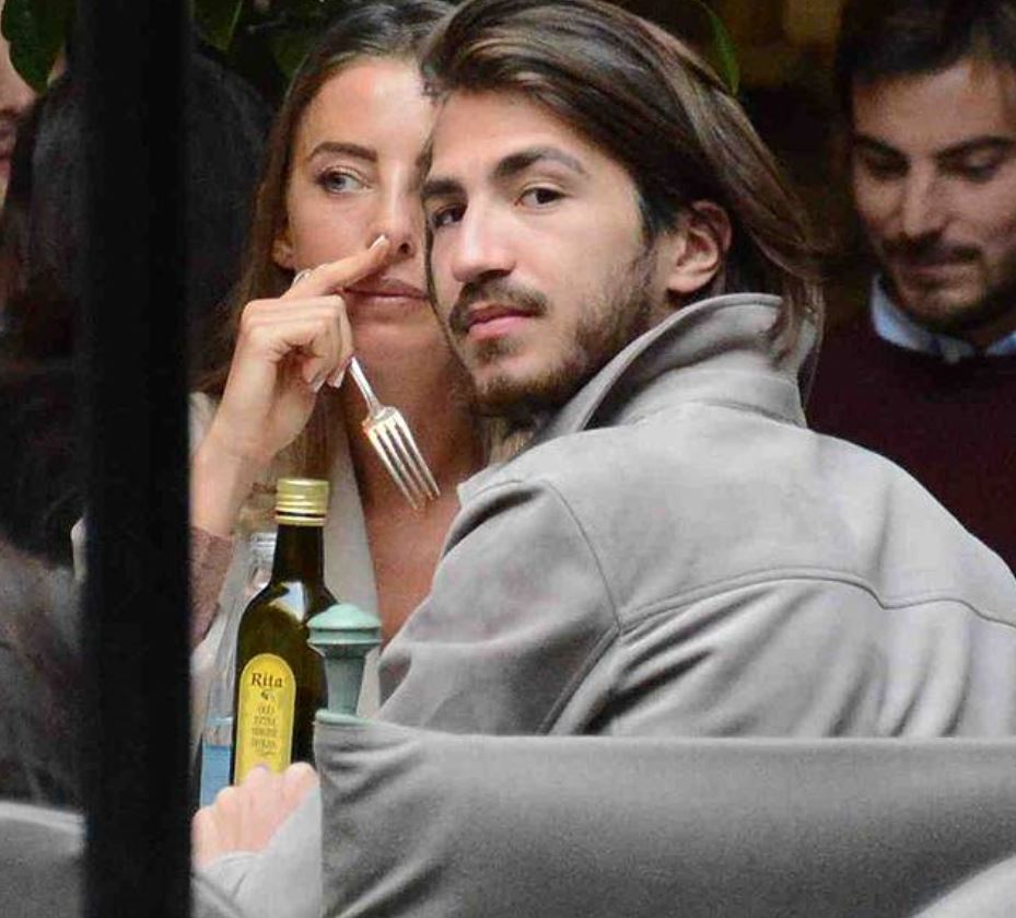 The newest couple on showbiz. Who does Mădălina Ghenea fall in love with