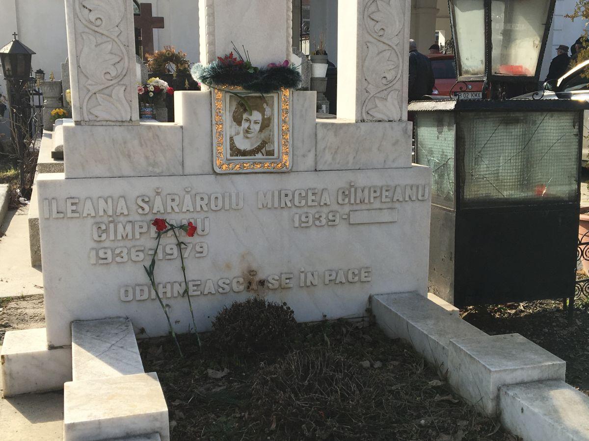 De ce se spune că Ileana Sărăroiu a fost îngropată de vie. Ce au descoperit rudele când au dezgropat-o