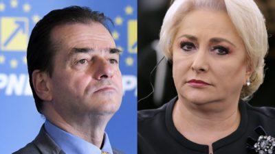 Ce are de făcut Viorica Dăncilă, după ce Ludovic Orban a fost desemnat oficial noul prim-ministru al României