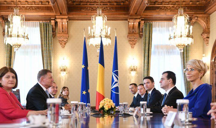 Ce mașină conduce Ludovic Orban, noul premier desemnat al României în viața de zi cu zi. E una dintre cele mai ieftine