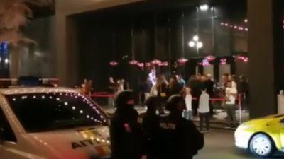 Polițiștii au făcut ravagii în cluburile din Capitală, vineri noapte. A plouat cu amenzi printre patronii localurilor de fițe