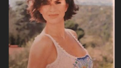 Prima imagine cu Ramona Bădescu după ce a născut. Vedeta de 50 de ani impresionează cu silueta pe care o are